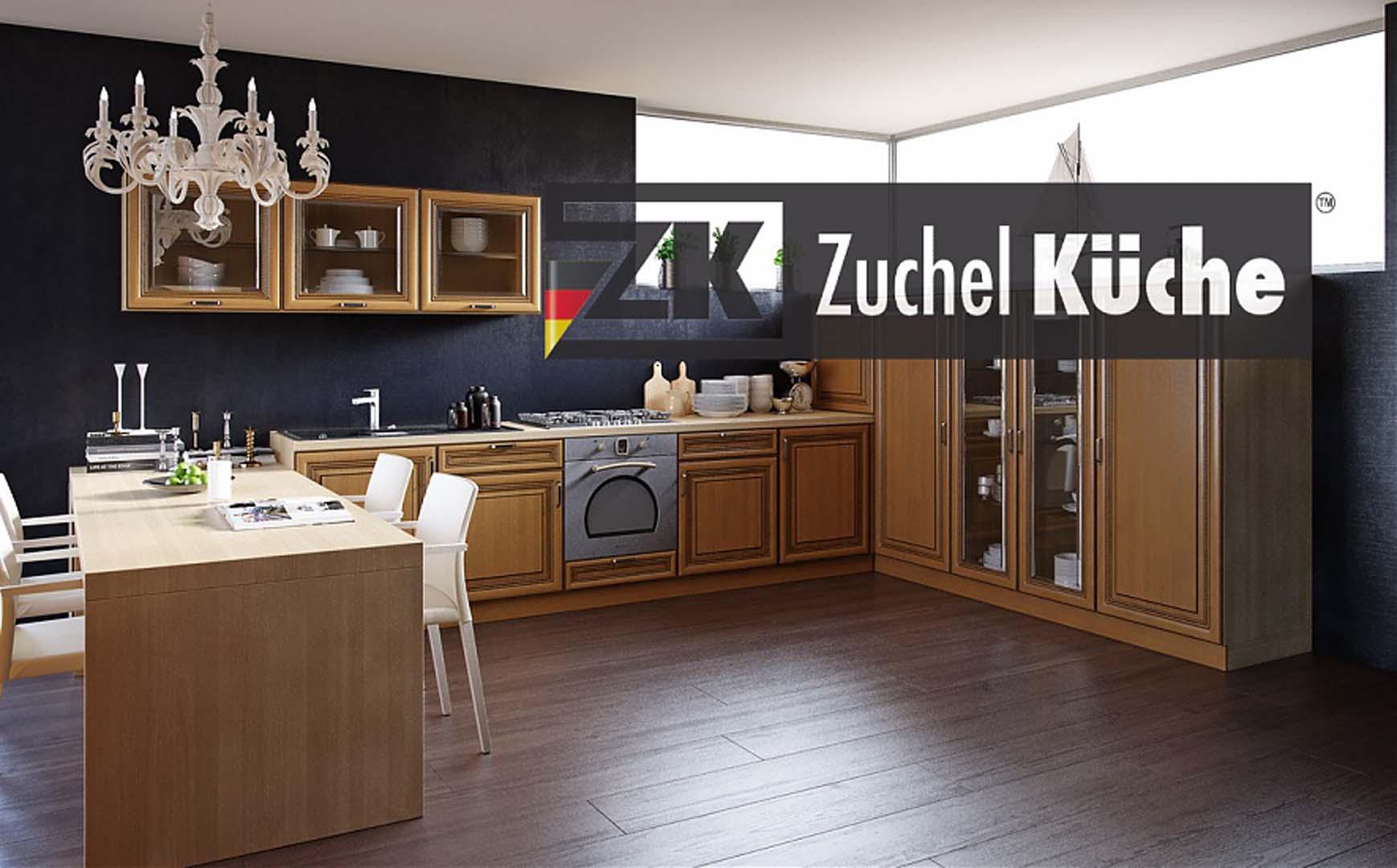 Küchen - Klassisch - ZUCHEL Küche